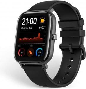 Amazfit GTS Smartwatch regalo para hombre joven