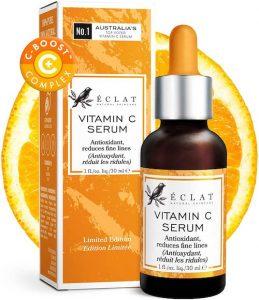 Éclat - serum vitamina c