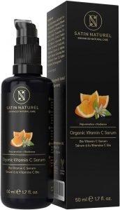 Satin Naturel - serum vitamina c
