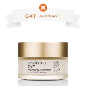Sesderma - crema vitamina c