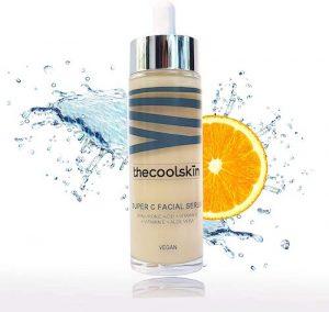 The Cool Skin - serum vitamina c