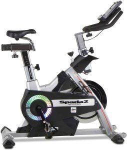 BH Fitness i.SPADA 2 H9355I bicicleta estática