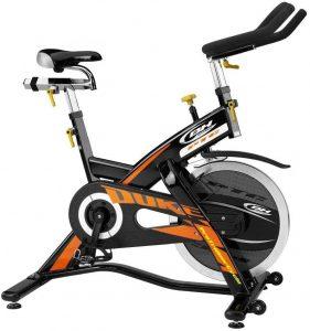 BH Hipower Duke bicicleta estática