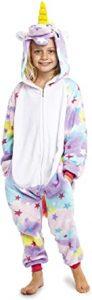 CityComfort pijama de unicornio niña