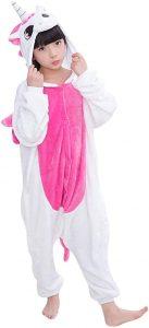 DEBAIJIA pijama de unicornio niño