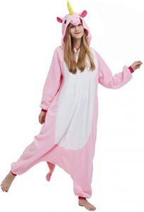 DELEY pijama de unicornio