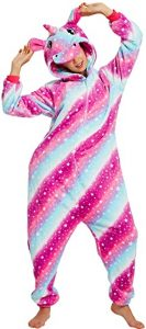 LLXX pijama de unicornio