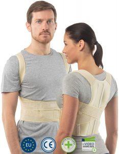 aHeal corrector de postura