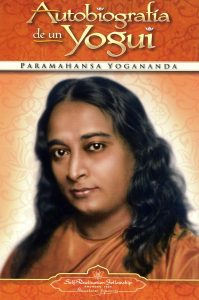 Autobiografía de un Yogui Paramahansa Yogananda
