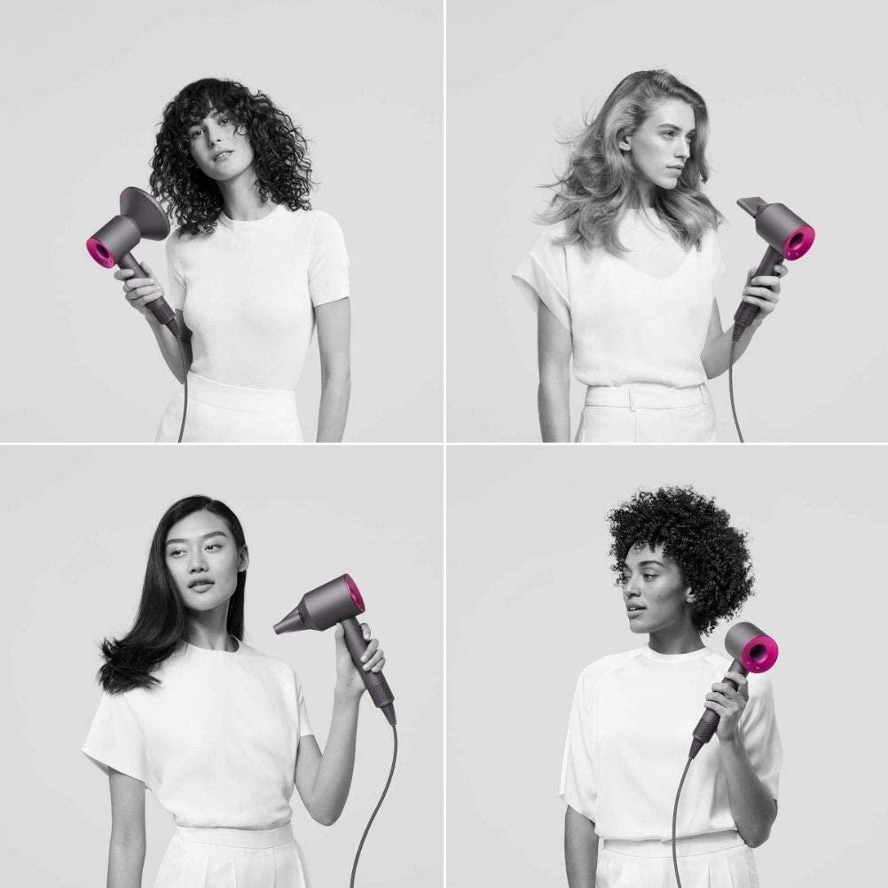 Dyson Supersonic secador de pelo profesional todo para bellas