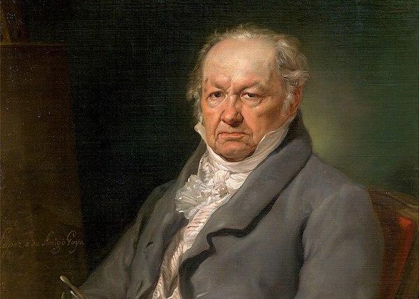 cuadros de Goya Francisco de Goya