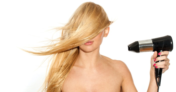 secador de pelo profesional