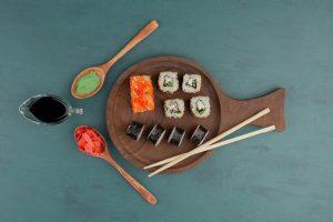 ¿Cómo hacer Sushi?