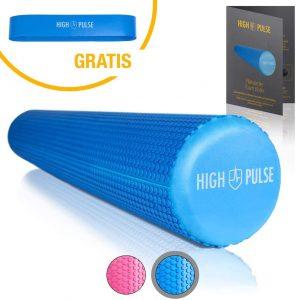 pilates en casa rodillo para pilates high pulse