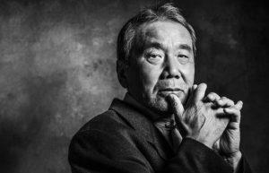 Haruki Murakami Libros