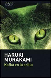 Kafka en la orilla Haruki Murakami Libros