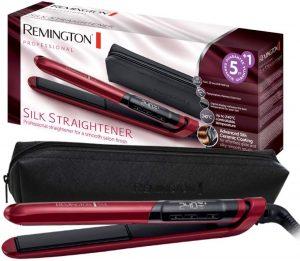 Remington S9600 Silk plancha de pelo la mejor todoparabellas.es