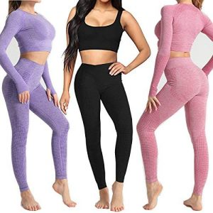 conjunto de yoga ropa para yoga yoga beneficios