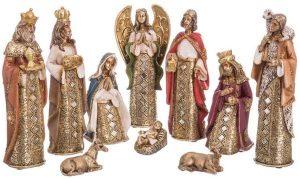 navidad que es belén nacimiento reyes magos