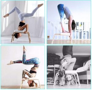 yoga beneficios yoga trainer restrial life banco reposacabezas para yoga