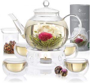 té verde floral té floral té verde propiedades