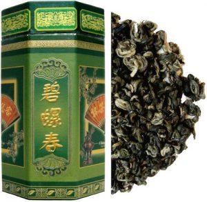 té verde hoja entera suelta té verde propiedades
