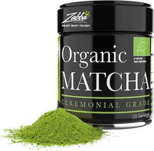 té verde matcha calidad ceremonial en polvo orgánico té verde propiedades