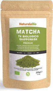 té verde matcha en polvo orgánico té verde propiedades