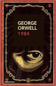 Orwelliano George Orwell 1984 libro